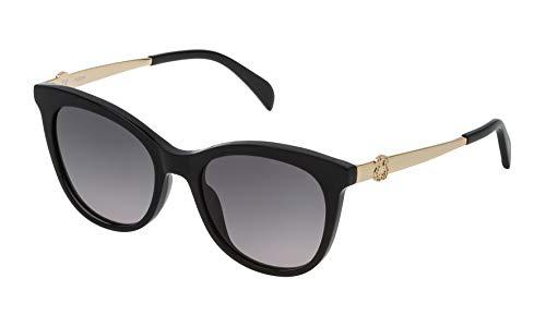 TOUS STOA01V-53700Y Gafas, Negro, 54/19/140 para Mujer