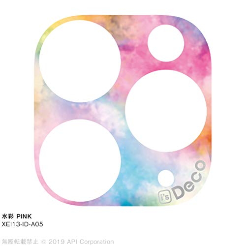EYLE『i's Deco for iPhone 11 Pro/11 Pro Max』