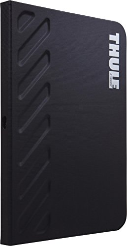 Thule Gauntlet Hülle für Samsung Galaxy Tab S 8.4 Zoll schwarz