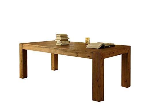 SEDEX Florenz Esszimmertisch140-180x90 Auszug Esstisch Holztisch Massivholz