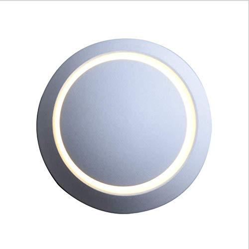 Lámpara de pared retro Juego de 1 pieza,Lámpara de pared industrial de metal,Lámpara LED Lámpara de cabecera para el hogar Lámpara de pared retro blanca cálida,Lámpara moderna Lámpara de pared Restaur