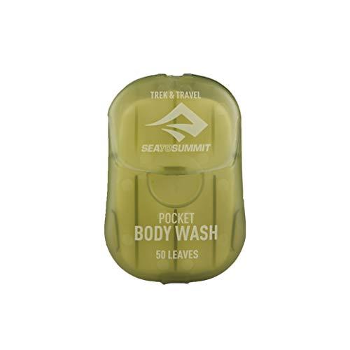 Sea To Summit Trek & Travel Pocket Body Wash (50 Blätter)