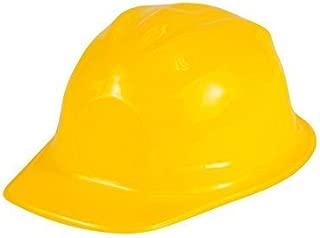Rhode Island Novelty Child Construction Hats - 24 Pack - Yellow