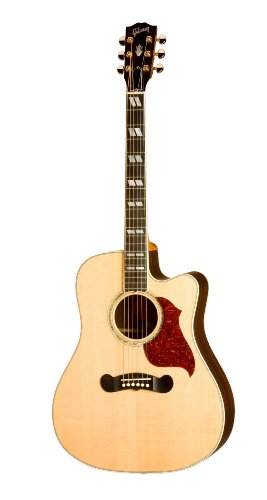 Gibson Acoustic SSCDRNGH1 Chitarra Acustica Cutaway Songwriter