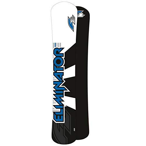 F2 Alpin Herren RACEBOARD Snowboard Eliminator 2020~166 cm Wide