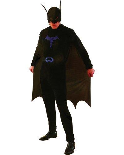 Déguisement Bat Héros