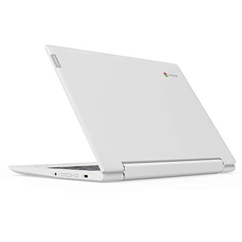 Product Image 8: Lenovo Chromebook C330 2-in-1 Convertible Laptop, 11.6-Inch HD (1366 x 768) IPS Display, MediaTek MT8173C Processor, 4GB LPDDR3, 64 GB eMMC, Chrome OS, 81HY0000US, Blizzard White