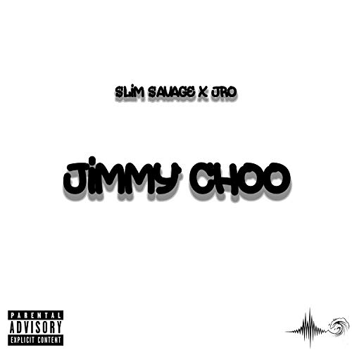 Jimmy Choo (feat. Junior Ortiz) [Explicit]