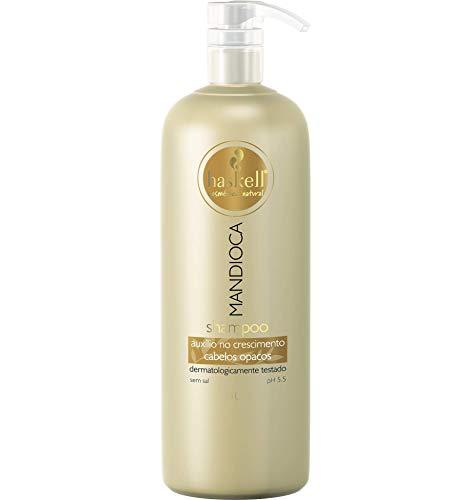 Shampoo de Mandioca, Haskell, 1L