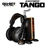 Headset Turtle Beach Ear Force Tango Call of Duty Black