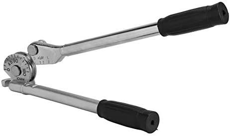 Tube Bender Handheld 180 Degree Tube Bender Bending Tool for Copper Aluminum Steel Pipe with product image