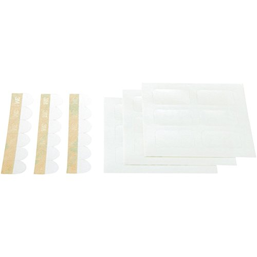 3M Privacy Filter Replacement Tabs (3 sets)