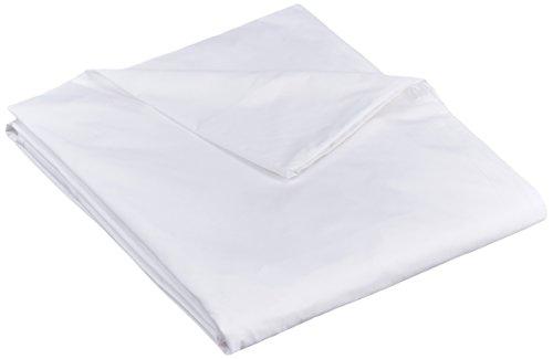 Allersoft Protège-Matelas Anti-acariens et punaises de lit en Coton 160 x 200 x 7 cm