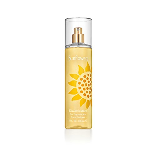 Elizabeth Arden Sunflowers Rocío Fragante 240 ml