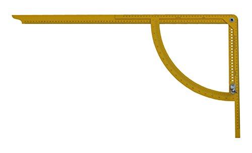 hedue M901 Anreissgerät Alpha Gelb