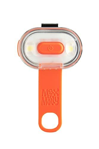 Matrix Ultra LED - Safety light - Orange