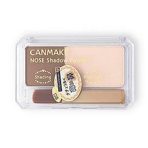 CANMAKE Nose Shadow Powder N