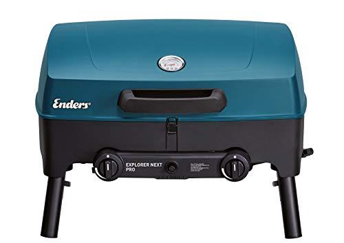 Enders Explorer Next Pro Portable Gas babecue, Blue