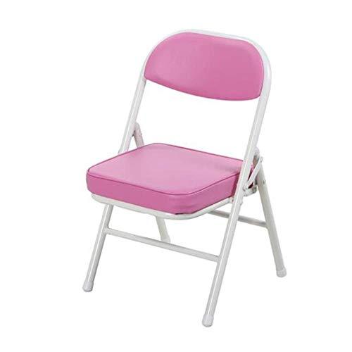 QQXX set van twee krukken klapstoel ontbijt keuken zachte zitting capaciteit 264lbs (kleur: hout kleur) Folding Chairshgt47r-1 Folding Chairshgt47r-1