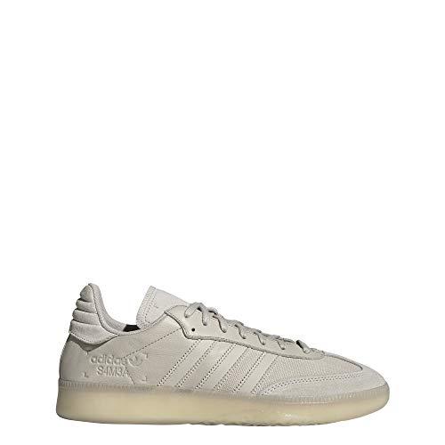 Adidas Samba RM, Zapatillas de Deporte Niño, Multicolor (Marcla/Marcla/Marsua 000), 38 EU