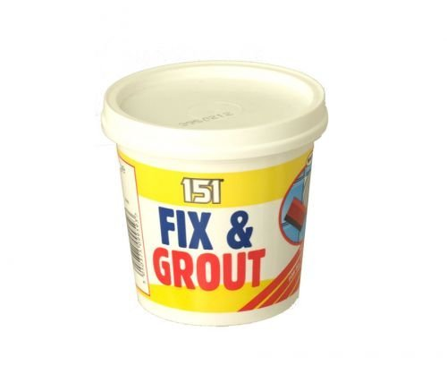 151 Fix & Grout 500g by Unknown