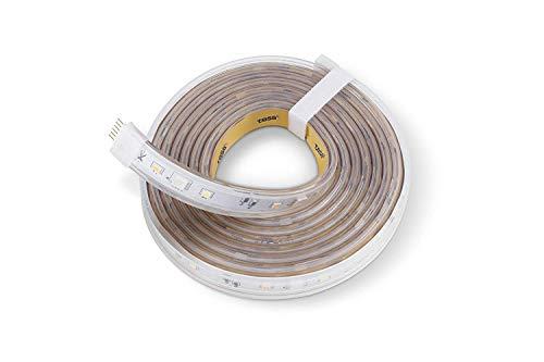Eve Light Strip Extension - Smart LED Light Strip, full-spectrum white and color, 1800 lumens, no bridge necessary (Apple HomeKit)