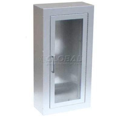 Fire Extinguisher Cabinet, Full Acrylic Window 6