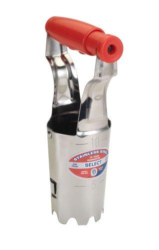 Spear & Jackson 3060El Plantador de bulbos de Acero