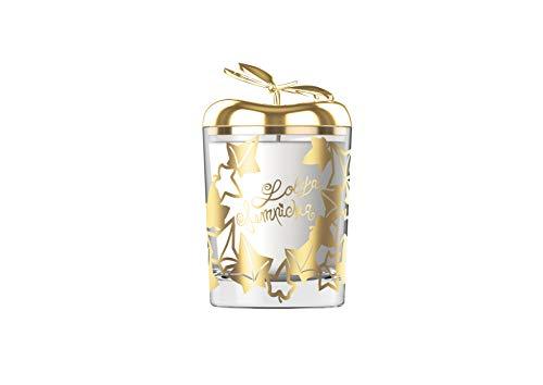 Lampe Berger Limited Edition Bougie Parfumée Lolita Lempicka 240 g, Verre, Transparent, 210 gr
