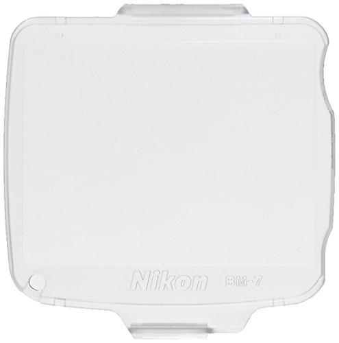 Nikon LCDモニタカバー BM-7
