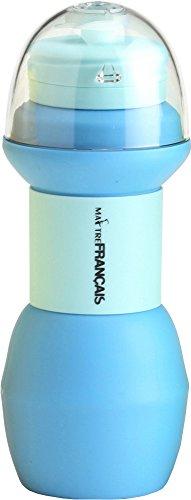 旭金属 メトレフランセ ボトル 水筒 500ml シリコンボトル ブルー SLB BL
