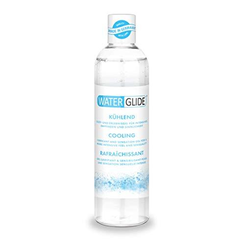 Gleitgel Waterglide Kühlend - 300 ml - Drogerie > Gleitgele
