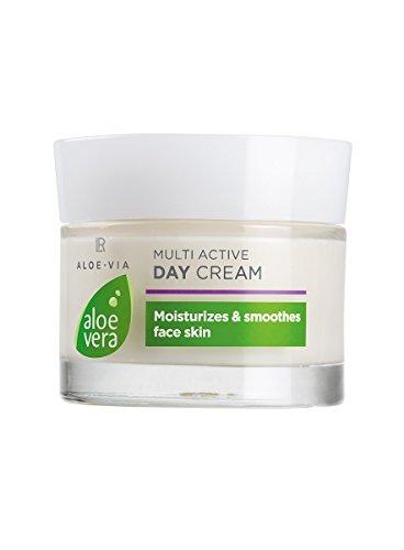 LR Crème de jour multi-active à l'aloe vera