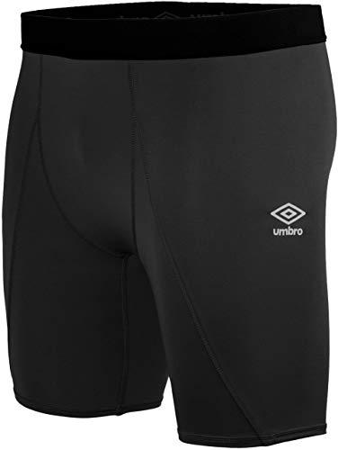 Umbro Core Power Short Conjuntos Deportivos, Negro (Black 060), Medium (Tamaño del Fabricante:M) para Hombre