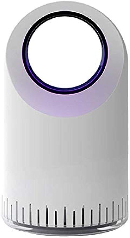 BSHIANC Einzigartige praktische Fotokatalysator-Moskito-Mrder-Lampe USB-Energie-Insektenmrder-Lampe Night Home LED