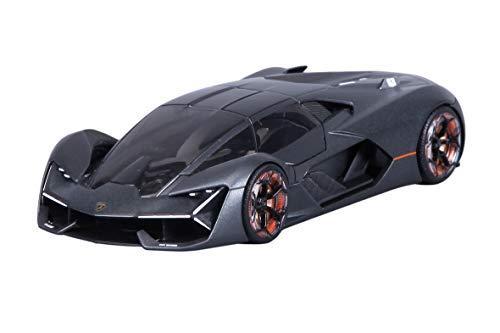 Bburago-Lamborghini dritte Millennio 1:24 in grau (18-21094GY)