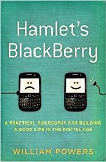 Hamlet's BlackBerry 1st (first) edition Text Only