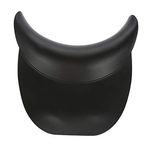 Cojín para el cuello con champú - Salon Spa Champú de silicona Bol Gripper Lavado del cabello Fregadero Cojín para el descanso del cuello