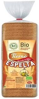 Solnatural Pan Tierno De Espelta Bio 400 G 300 g