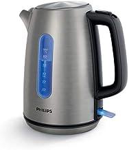 فيليبس HD9357/12 غلاية ماء 1.7 لتر ، فضي