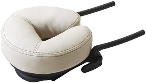 EARTHLITE Massage Table Face Cradle CARESS Self Adjusting Innovative Massage Platform with Luxurious product image