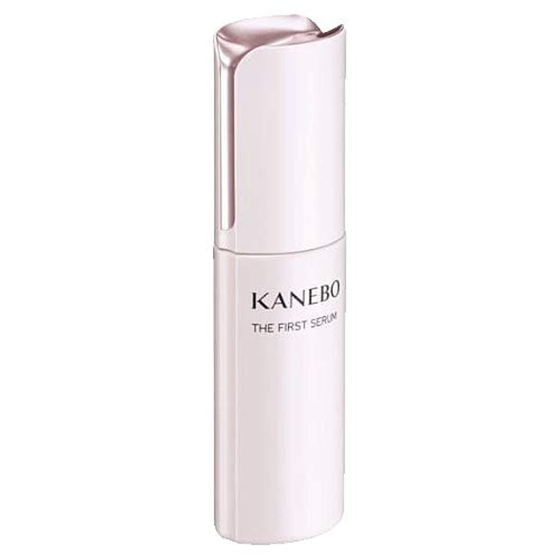 スプーン溶融バットカネボウ KANEBO 美容液 ザ ファースト セラム 60ml [並行輸入品]