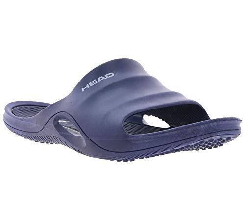 HEAD Herren Slipper Loop Man Flip-Flops, Azul Marino (NV), 46 EU