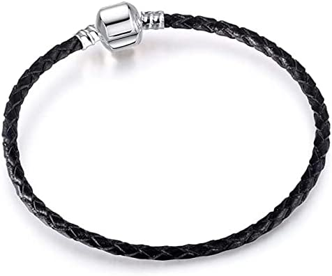 Authentic Silver Color Snake Chain Sale SALE% OFF Bracelet Ch Fine Spring new work one after another Fit European