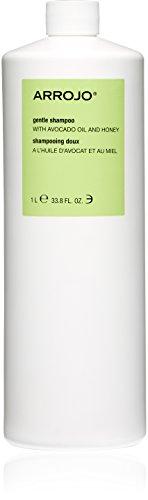 ARROJO Gentle Shampoo, 33.8 Fl Oz