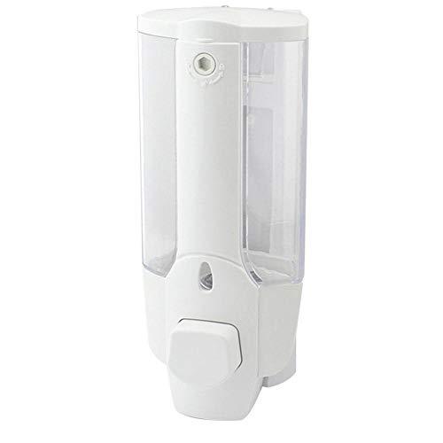 N/A WCHOG Single ABS Tuin Badkamer Vloeibare Zeep Douchegel Shampoo Conditioner, 1 stuks, 8,5 cm * 8,5 cm * 19cm, 03