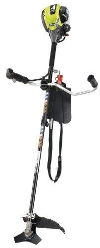 Ryobi RBC430SBS 30 cm³ 4-Takt Motorsense mit Bikehandle
