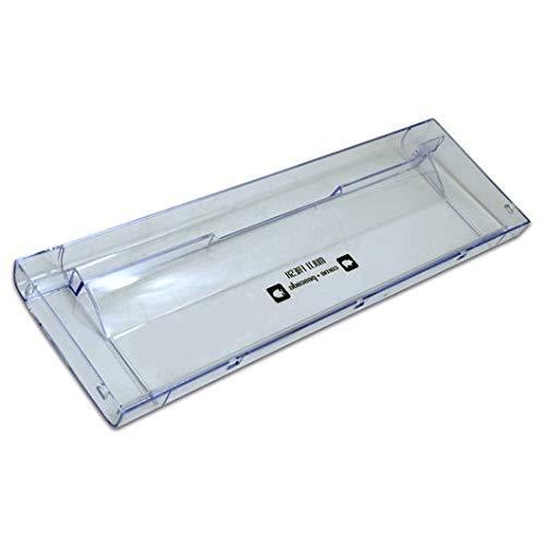 De Dietrich - Pannello per cassetto (48,5 x 15 cm) per frigorifero/congelatore combinato Fagor Brandt - Edesa - Sangiorgio - De Dietrich