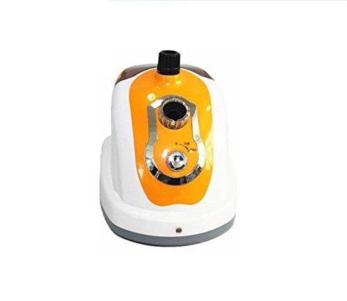 MTTLS 1700W Máquina de planchado de vapor de mano Máquina de planchado de colgar Telescópica de apoyo Rod humidificación/esterilización de aire Además de ácaros/ropa Además de sabor, orange