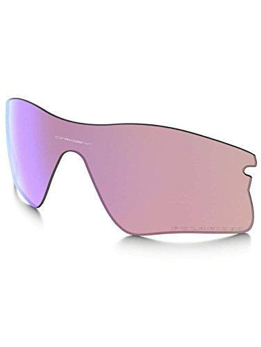 Oakley Radar Range 41-870 Lentes de reemplazo para gafas de sol, G30 Iridium Polarized, Einheitsgröße Unisex Adulto